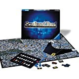 Ravensburger Scotland Yard Detective Board Game-Ages 8+