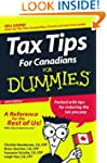 Tax Tips For Canadians For Dummies: A...