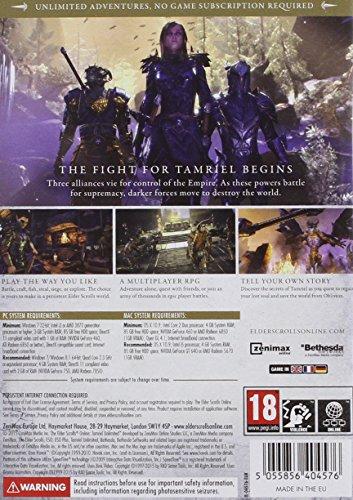 The Elder Scrolls Online: Tamriel Unlimited  screenshot