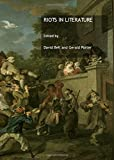 img - for Riots in Literature book / textbook / text book