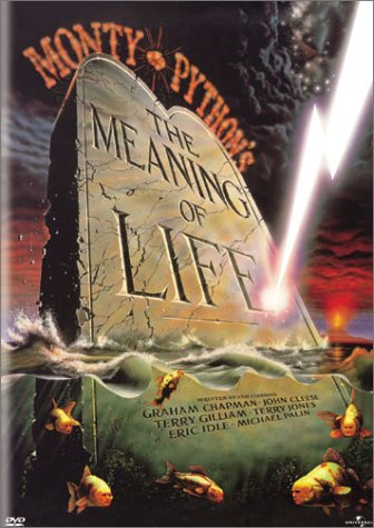Monty Python&#039;s the Meaning of Life (Two-Disc Collector&#039;s Edition)