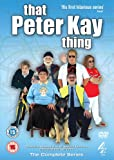 That Peter Kay Thing [DVD] [2000]