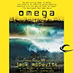 Omega: Academy Series (       UNABRIDGED) by Jack McDevitt Narrated by Khristine Hvam, Oliver Wyman, Jack McDevitt