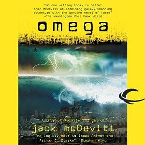 Omega: Academy Series | [Jack McDevitt]
