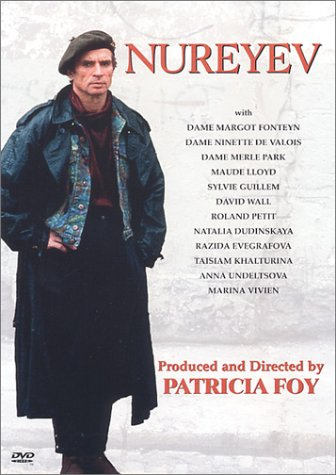 Nureyev [DVD] [1991] [Region 1] [US Import] [NTSC]
