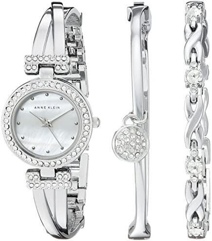Anne Klein Women's Bracelet Set