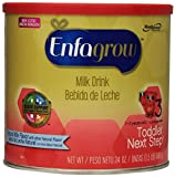 Enfagrow Toddler Next Step Natural Milk, 24 Ounce (Packaging May Vary)