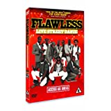Flawless: Live Street Dance - Access All Areas [DVD]by WSL - MISC