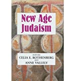 img - for New Age Judaism (Hardback) - Common book / textbook / text book