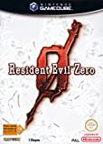 Resident Evil Zero (GameCube) (French Import )