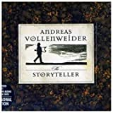 echange, troc Andreas Vollenweider - The Storyteller