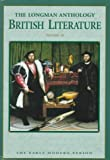 The Longman Anthology of British Literature (The Early Modern Period)