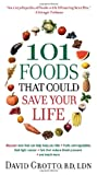 519KEZVlhoL. SL160  101 Foods That Could Save Your Life