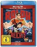 Ralph reichts (+ Blu-ray) [Blu-ray 3D]