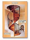 echange, troc Jean Martin - L'escalier en bois