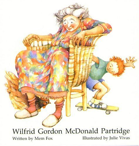 Best Price Wilfrid Gordon McDonald Partridge091636058X