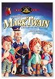 Adventures of Mark Twain [DVD] [Region 1] [US Import] [NTSC]