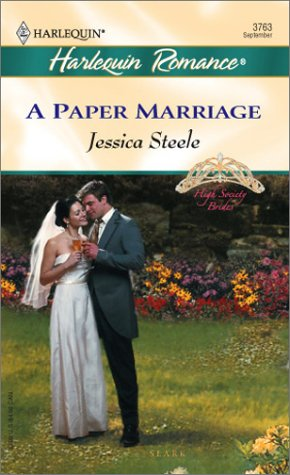 Image for Paper Marriage