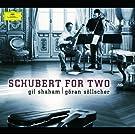 Schubert: Schubert for Two