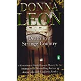 Death in a Strange Country (Guido Brunetti, No. 2) ~ Donna Leon