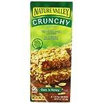 Nature Valley Oats N Honey Crunchy Granola Bar, 48 Count Reviews