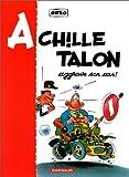 Achille Talon aggrave son cas !