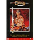 Conan the Destroyer ~ Arnold Schwarzenegger