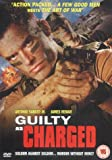 Guilty As Charged [DVD]
