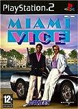 echange, troc Miami Vice : 2 Flics à Miami