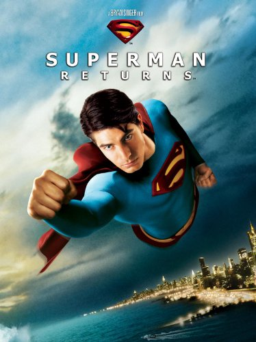 superman returns author - photo #44