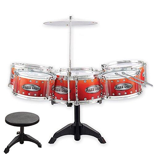 bambini-drum-kit-5-tamburi-set-batteria-giocattolo-b