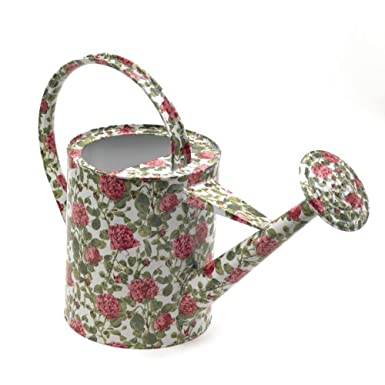 V&A Watering Can - Rose White||RLCTB