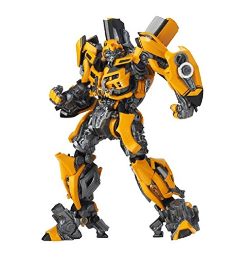 Transformers BUMBLEBEE 12.5cm(4.9inch) Japanese Version Classic Robots Autobot Action Figures Toy Model