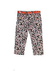 Bodingo Girls' Pant (Bodingo1409_Multi color_5-6 Years)