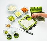 Sushiquik Sushi Making Kit Fun Easy