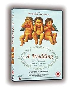 A Wedding [DVD]