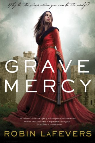 Image of Grave Mercy (His Fair Assassin Trilogy Book 1)