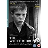 "The White Ribbon [DVD]von ""ARTIFICIAL EYE"""