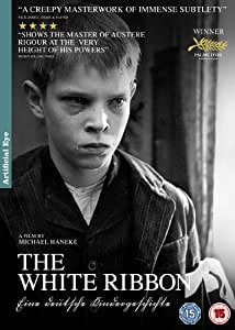 The White Ribbon [DVD] [2009]