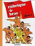 echange, troc Marcel Gotlib - Rubrique-à-brac, tome 3