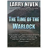 The Time of the Warlock ~ Larry Niven