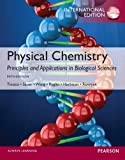 img - for Physical Chemistry: Principles and Applications in Biological Sciences book / textbook / text book