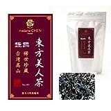 CONCENT <madame CHEN(マダムツェン)> 台湾高級ウーロン茶 東方美人茶