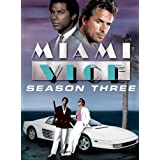 Miami Vice: Season 3 ~ Don Johnson