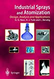 img - for Industrial Sprays and Atomization: Design, Analysis and Applications book / textbook / text book