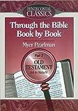 Job to Malachi (Through the Bible Book by Book)