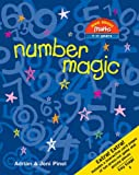 Number Magic: 7-11 Years (Mad About Maths)