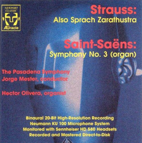 The Pasadenas - Also Sprach Zarathustra / Symphony 3 - Zortam Music