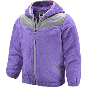 The Oso Hoodie by The North Face in Peri Purple (2T)