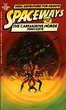Spaceways 17/carnadyn (Spaceways Series) (0425069907) by John Cleve (pseudonym)